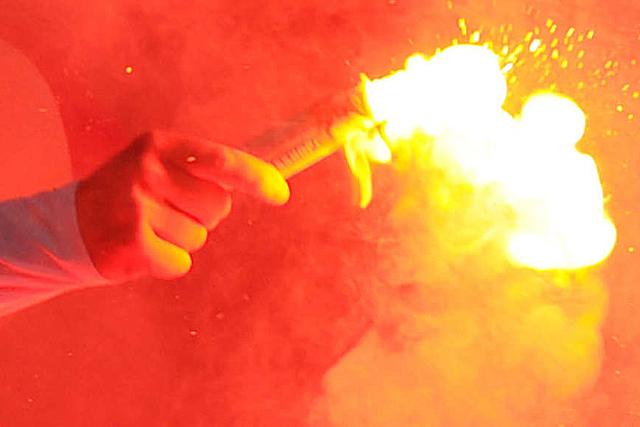 Was ist eigentlich... Pyrotechnik?!